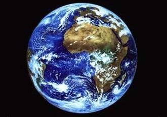 زمین سیاره ۳۳۰ ۲۳۱