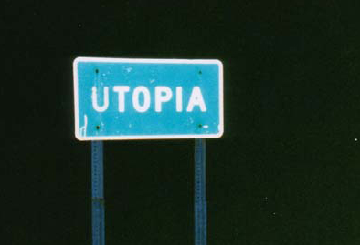 Post-marxism-utopia