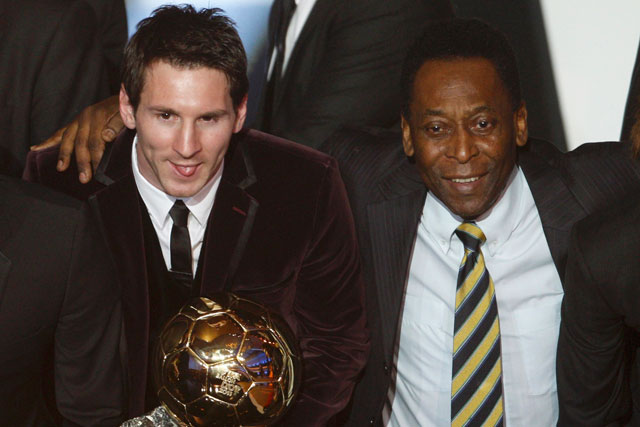 messi-with-pele
