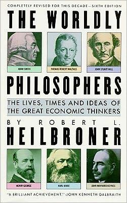 فیلسوفان این جهانی هالبرانر