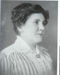 روزا وایلدر لین