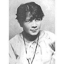 ایزابل پاترسون